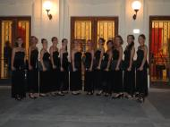 "IV International Choral Festival ""InCanto Mediterraneo"""