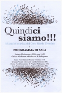 Concerto Bolognano